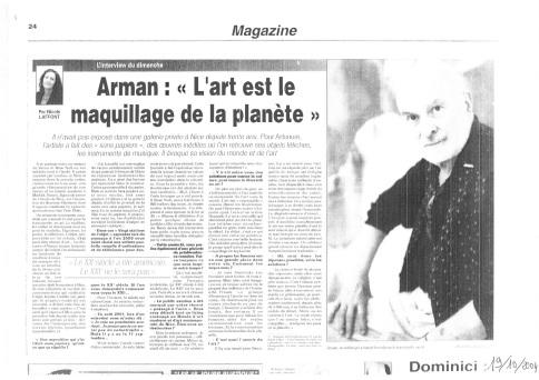 19 OCTOBRE 2003 p. 24
